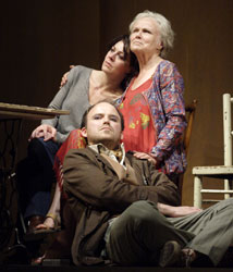 Helen McCrory, Rory Kinnear, Julie Walters