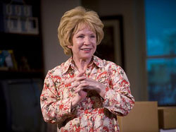 Debra Jo Rupp in Dr. Ruth, All the Way