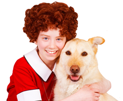 Lauren Weintraub as Annie