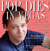 Artwork for Pop Dies in Vegas
