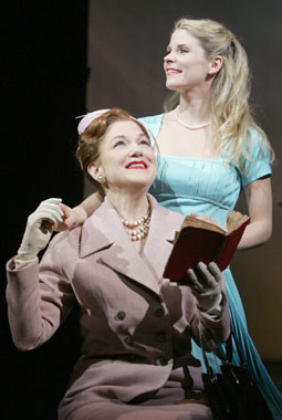 Victoria Clark and Kelli O'Hara inThe Light in the Piazza(Photo © Joan Marcus)