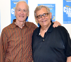 David Shire and Richard Maltby, Jr.