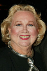 Barbara Cook(Photo © Joseph Marzullo)