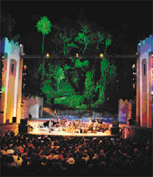 Ford Amphitheatre