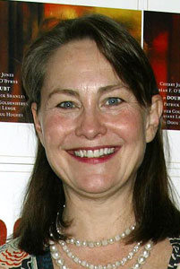 Cherry Jones(Photo © Joseph Marzullo)