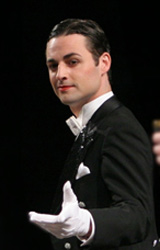 Max von Essen in Cabaret