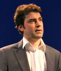 Ron Livingston in