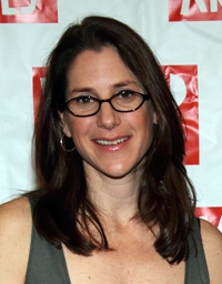 Anne Kauffman