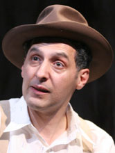 John Turturro in Souls of Naples(Photo © Gerry Goodstein)