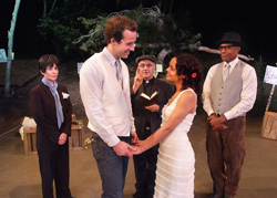 Diane Venora, Peter Cambor, Tony Abatemarco,