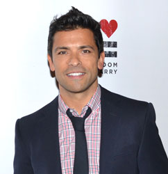 Mark Consuelos Joins American Horror Story
