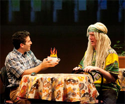 Jarrod Spector and Kevin B. McGlynn