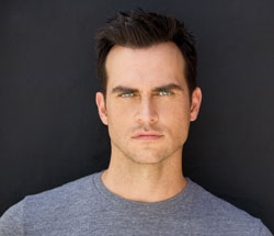 Cheyenne Jackson