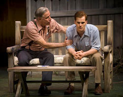 Jeff McCarthy and Josh Clayton