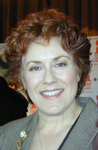 Judy Kaye(Photo © Michael Portantiere)