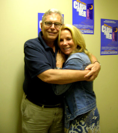Richard Maltby, Jr and Kathie Lee Gifford