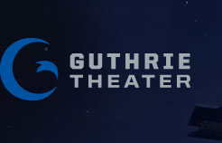 The Guthrie Theater official logo