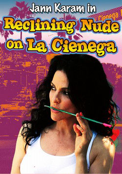 Reclining Nude on La Cienega promotional image
