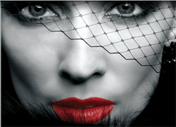 Kiss of the Spider Woman promotional image