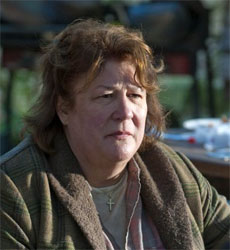 Margo Martindale in Justified