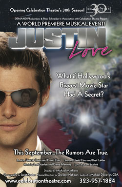 Justin Love promotional image