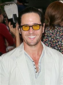 Rob Morrow