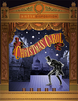 A Christmas Carol promotional image