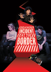 Artwork for An Incident at the Border