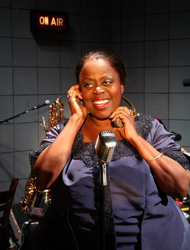 Lillias White in
