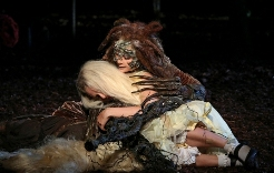 Donna Murphy and Tess Soltau