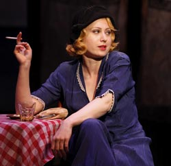 Margaret Loesser Robinson