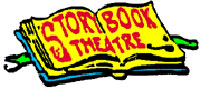 Storybook Theatre logo