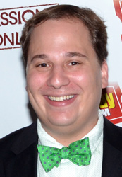 Jared Gertner (© David Gordon)