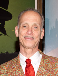 John Waters