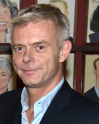 Stephen Daldry