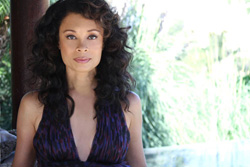Valarie Pettiford