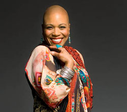 Dee Dee Bridgewater