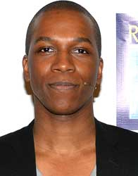 Leslie Odom, Jr