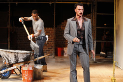 Tyler Jacob Rollinson and Lee Osorio