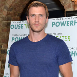 Patrick Heusinger