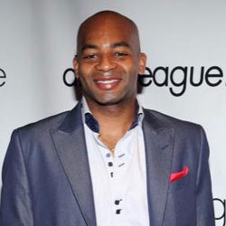 Brandon Victor Dixon