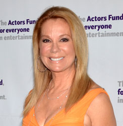 Kathie Lee Gifford