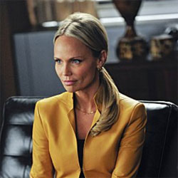Kristin Chenoweth in The Good Wife