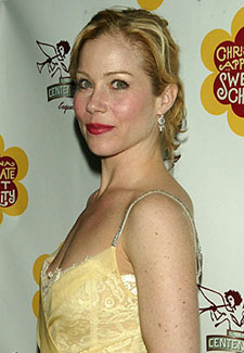 Christina Applegate(Photo © Joseph Marzullo)