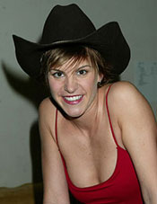 Jenn Colella