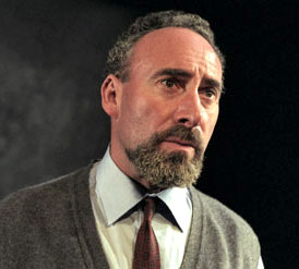 Sir Antony Sher in Primo