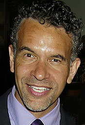 Brian Stokes Mitchell(Photo © Joseph Marzullo)