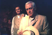 John Mahoney inLong Day's Journeyinto Night
