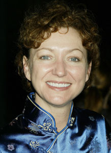Julie White