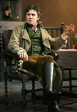 Gabriel Byrne in A Touch of the Poet (Photo © Joan Marcus)